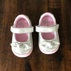 Brand New Never Worn! Stride rite mary jane shoes